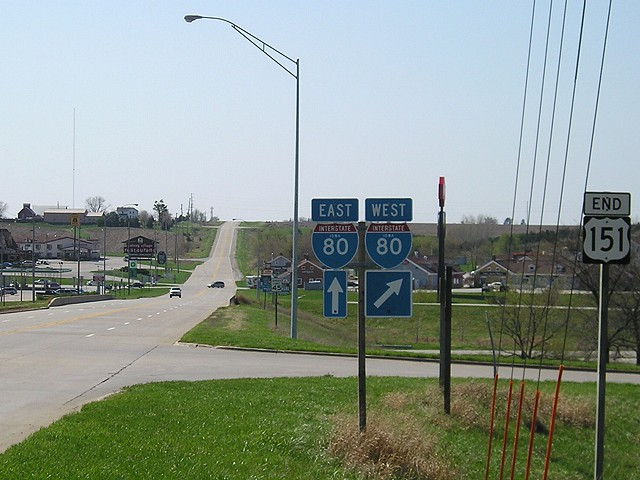 Northwestern and Central Iowa Road Trips
